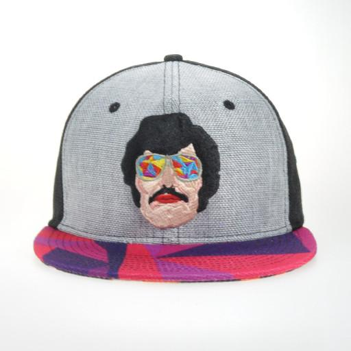 Tony Clifton Fitted