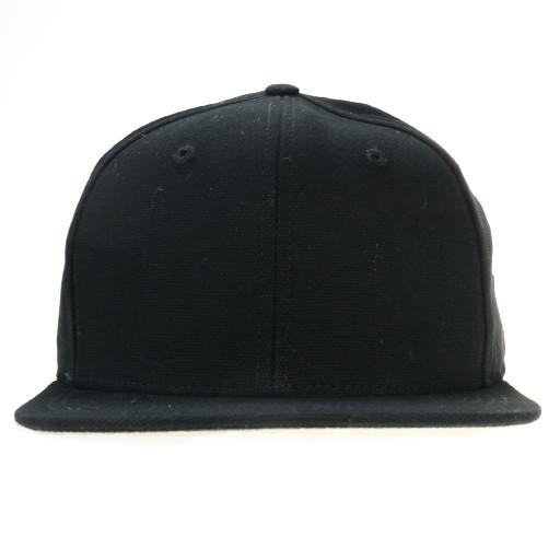 Touch of Class All Black Fitted - Grassroots California - 1