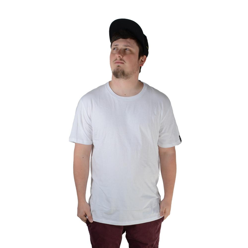 Touch of Class White T Shirt
