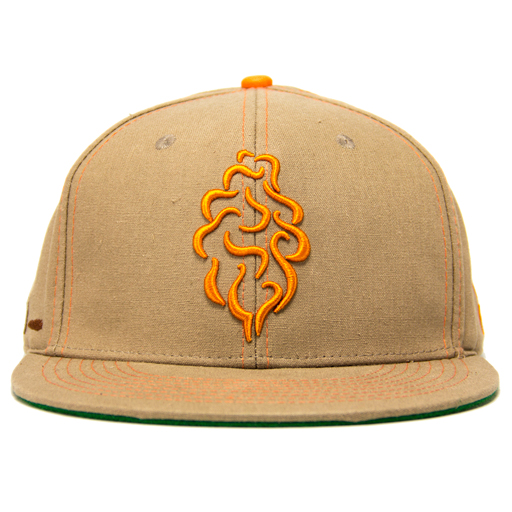 Tree Shurts Collection One - AK47 Brown Fitted