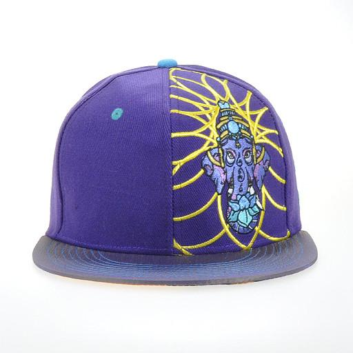 Truff Ganesha Fitted