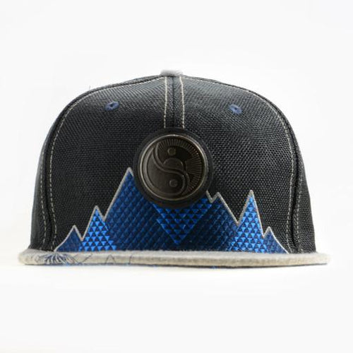 Unlimited Gravity V3 Strapback - Grassroots California