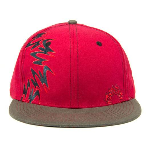Wakarusa Music Festival 2013 Red Fitted