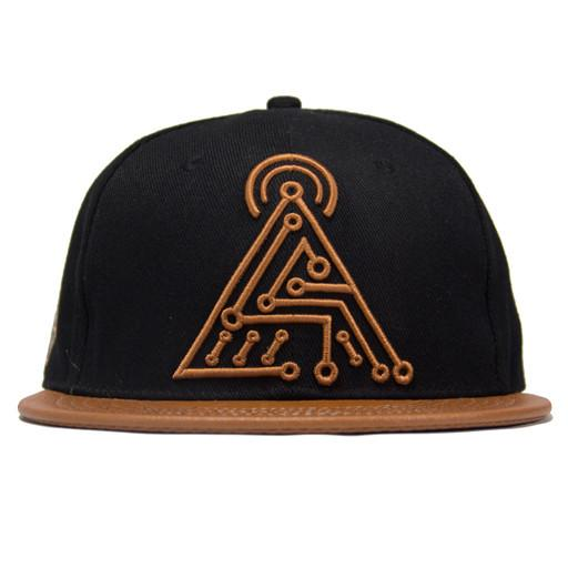 Zoogma Brown Fitted