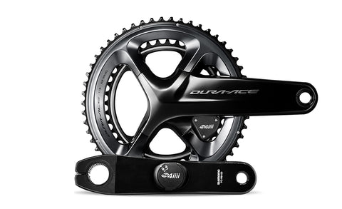 PRECISION PRO<br>(Dual)<br>Ride Ready<br>(includes new crankset)