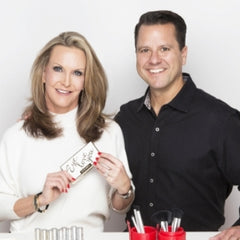 Layne and Miranda Coggins, Owners of Pure Lano