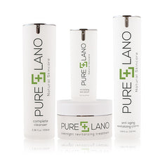 PURE LANO, THE PROFIT, SKINCARE, BODY CARE, FACE CARE, LANOLIN, NATURAL SKINCARE, PARABEN FREE, GLUTEN FREE