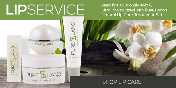 Pure Lano By The Lano Company