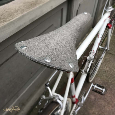 Brooks England Cambium C17 Denim Saddles