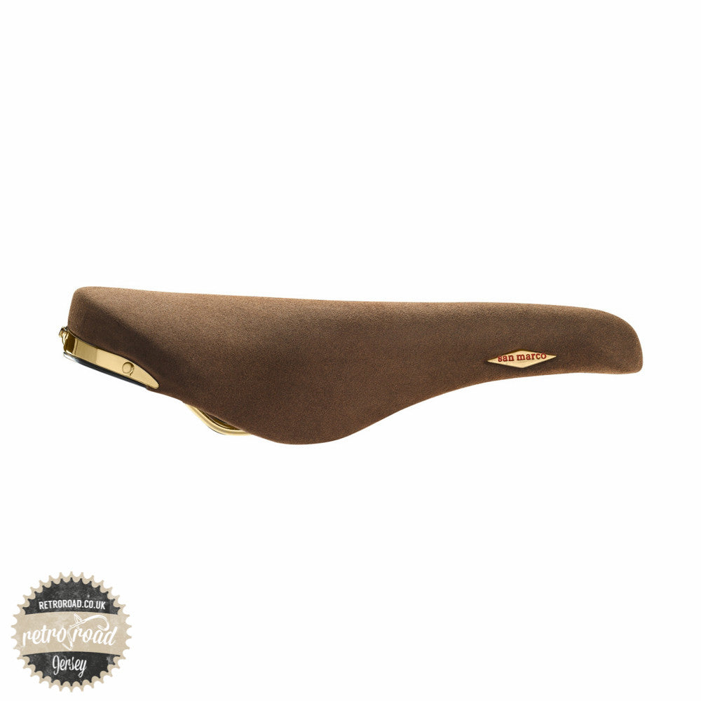 Selle San Marco Rolls Saddle Review