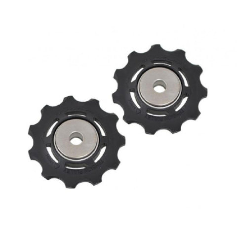 Shimano XTR RD-M9000/M9050 Guide And Tension Pulley Unit - Retro Road
