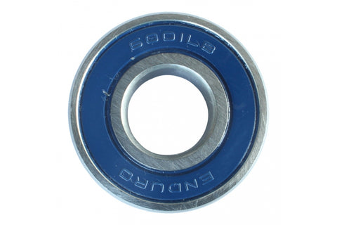 Enduro Bearing 6001 LLB - ABEC3 - Retro Road