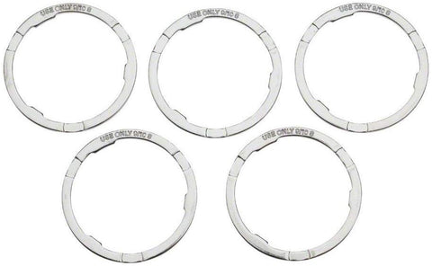 Campagnolo 11 Speed Freehub Body Spacer - 5pcs (FH-BUU001) - Retro Road
