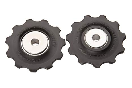Shimano RD-7900 Dura-Ace Tension And Guide Pulley Set - Retro Road