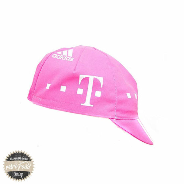 Telecom Cotton Vintage Cap - Retro Road