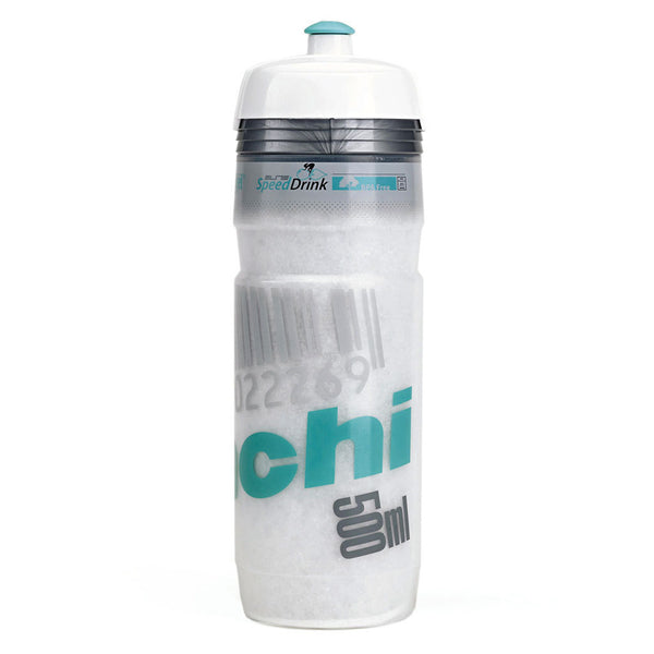 Bianchi Thermal Nanogel Bottle - Retro Road