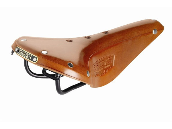 Brooks B17 Narrow - Retro Road