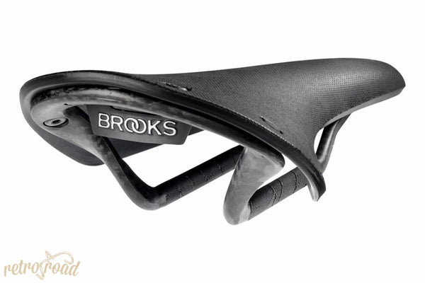Brooks C13 Cambium Saddle - Retro Road