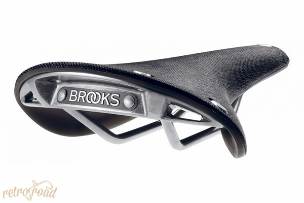 Brooks C17 Cambium Saddle - Retro Road