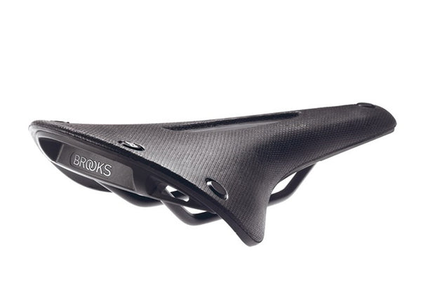 Brooks Cambium C17 Carved All Weather Saddle