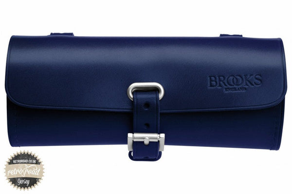 Brooks Challenge Tool Bag - Royal Blue - Retro Road