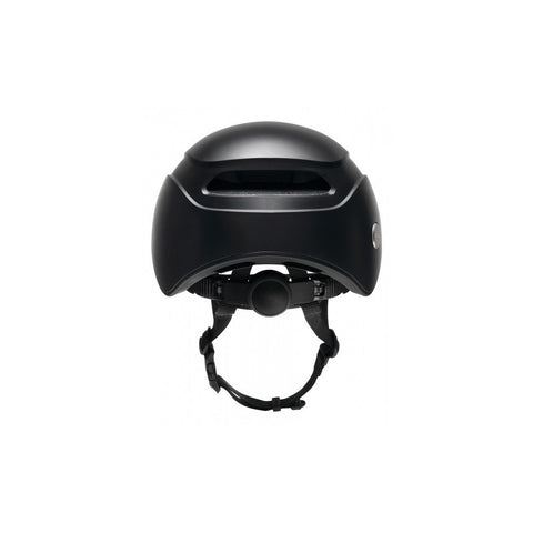Brooks Island Helmet - Black - Retro Road