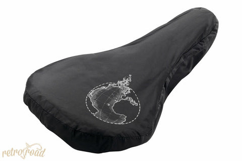 Brooks Saddle Rain Cover - Retro Road