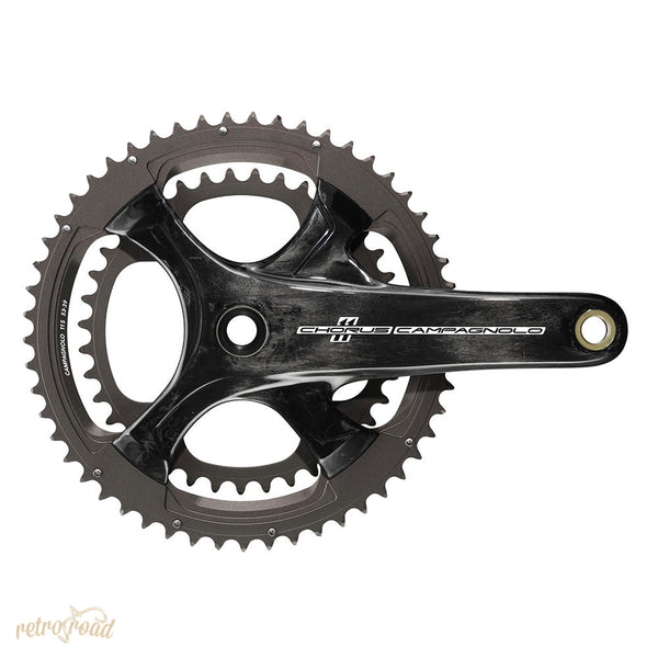 Campagnolo Chorus U-T Carbon 11 Speed Chainset