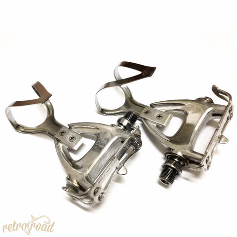 Campagnolo Chorus Vintage Road Bike Pedals - Retro Road