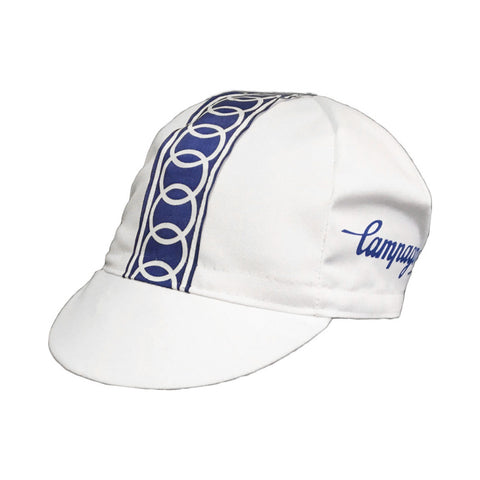 Campagnolo Gitane Cotton Vintage Cap - Retro Road