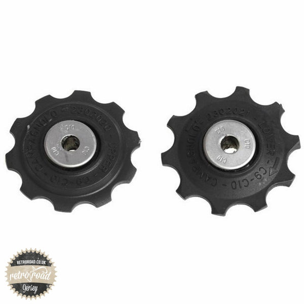 Campagnolo Jockey Wheels - Retro Road