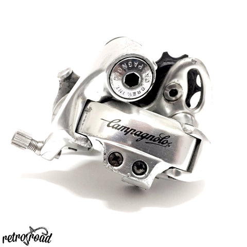 Campagnolo RD-21RE, Record - Retro 8sp Rear Derailleur - Retro Road