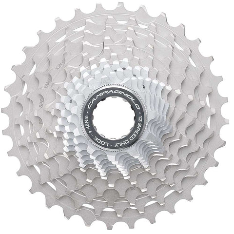 Campagnolo Super Record 12 speed Cassette - Retro Road