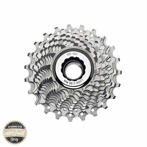 Campagnolo Veloce 10 Speed Road Cassette - Retro Road