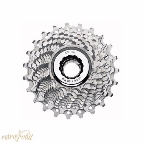 Campagnolo Veloce Cassette 9 Speed 14-28t - Retro Road