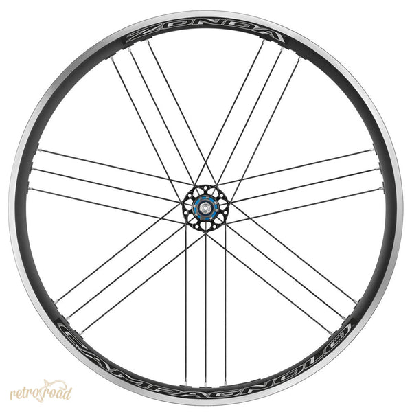 Campagnolo Zonda C17 Wheels - Retro Road