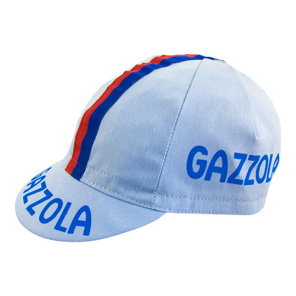 Ciclo Gazzola Cotton Vintage Cap - Retro Road