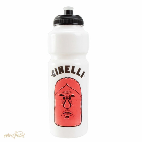 Cinelli Barry McGee Faccia Bottle - Retro Road