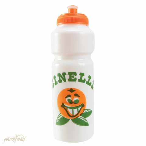 Cinelli Barry McGee Orange Bottle - Retro Road