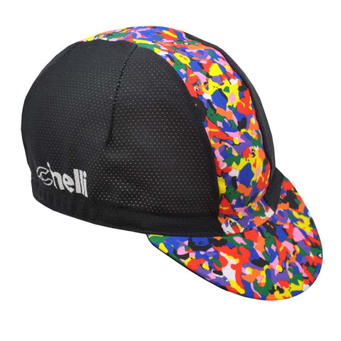 Cinelli Caleido Cork Cap - Retro Road
