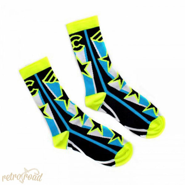 Cinelli Star Socks - Retro Road
