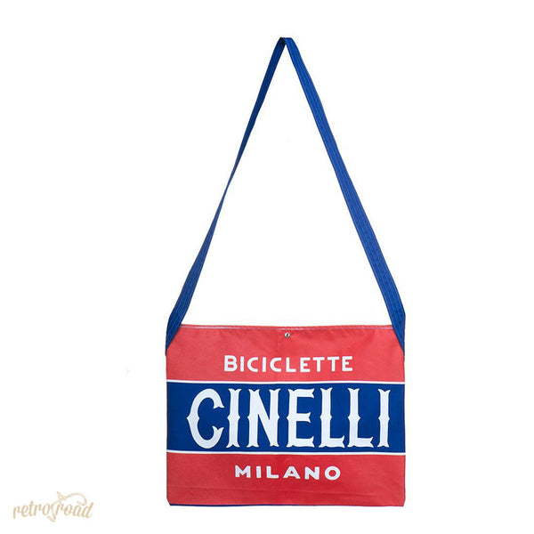 Cinelli Targa Musette - Retro Road