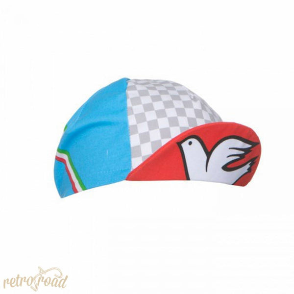 Columbus Italia Cap - Retro Road  - 1