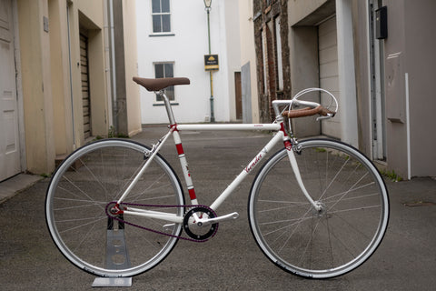 Condor Classico Pista Bike 49cm - Retro Road
