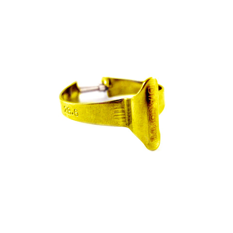 28.6mm Dia-Compe Cable Clamps - Retro Road