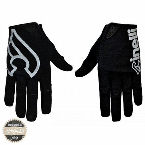 Giro DND Reflective Gloves - Cinelli - Retro Road