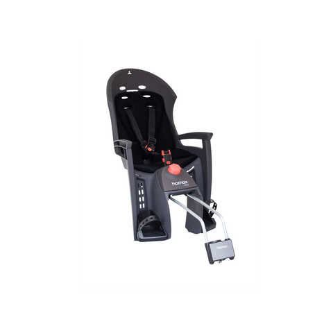 Hamax Siesta Rear Frame Mount Child Seat