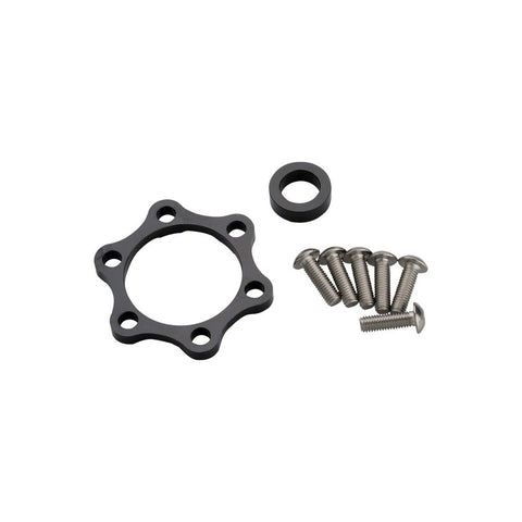 Problem Solvers Booster Rear Wheel Adater Kit 6mm