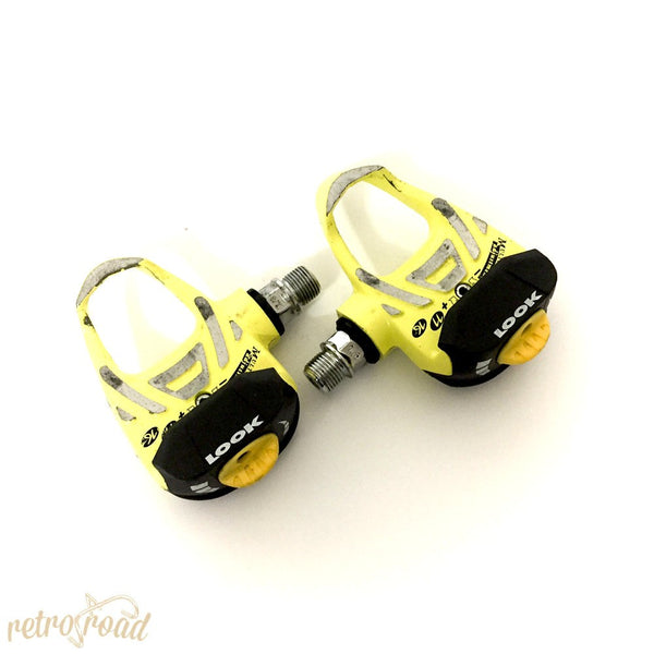 Look PP 296 Racing Pedals - Retro Road  - 1