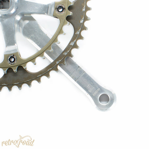 Mavic 630 Vintage Crankset - Retro Road  - 2